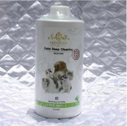 Step 2 Shampoo 1000 ml
